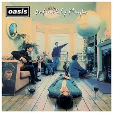 Oasis were in the top 10 the last time sales were as high as they are now